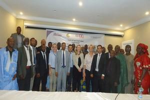 Sensibilisation et programmation autour de la migration du travail en Mauritanie, avec focus sur le Maghreb et la CEDEAO