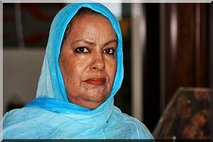 Fatmat Mint Sid'Ahmed Mogueya :