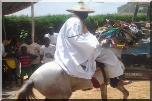 Mauritanie: première édition du