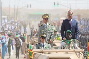 Mauritanie: après plus de 40 ans de pouvoir, les militaires restent toujours insatiables