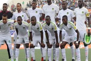 Football : les Mourabitounes perdent 5 places dans le nouveau classement FIFA