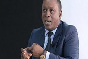 Sénégal : Cheikh Tidiane Gadio mis hors de cause par la justice américaine