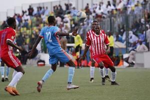 FC Nouadhibou plus que jamais leader, l'ASAC consolide et reste au contact, l'ACS Ksar et KFC se donnent un peu d'air