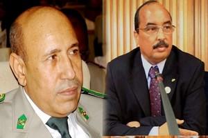 Mauritanie: l'ancien président menace de déballer