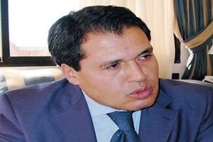 FNDU : Lettre à l'Ambassadeur du Maroc concernant Bouamatou