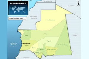 Mauritanie : création d'une nouvelle zone économique