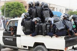 Refus des autorités locales d'autoriser une marche de soutien au Polisario à Bir Moghrein
