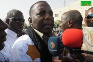 Sawab est un parti politique reconnu et responsable de ses décisions, dixit le porte-parole du gouvernement