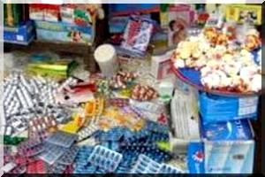 Anarchie dans le secteur des pharmacies : A chacune, ses prix…