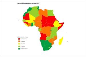 Indice de l'émergence africaine 2017 : la Mauritanie au bas de l'échelle