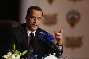 Le ministre mauritanien des affaires étrangères :