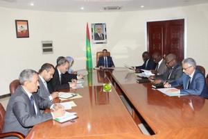 Conseil inter-ministériel chargé de l'Enseignement : Mesures urgentes