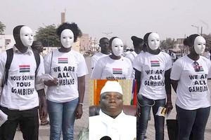 Gambie: l'Assemblée vote la loi sur la Commission vérité et réconciliation