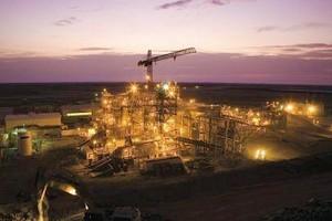Mauritanie : Kinross veut investir 150 millions $ pour améliorer la production de la mine Tasiast