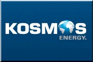Kosmos BP lance la deuxième phase de son programme d'exploration