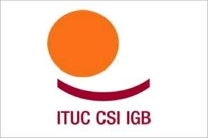 La CSI appelle au retrait du contrôle judiciaire des dirigeants syndicaux