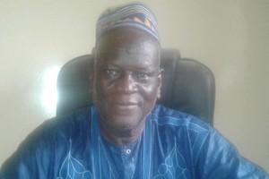 Ladji Traoré, SG du parti APP: