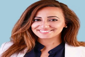 La députée « En Marche » Amelia Lakrafi à nouveau en Mauritanie