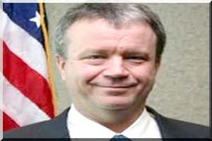 Interview de SEM. Larry André, Ambassadeur des États-Unis d'Amérique en Mauritanie :