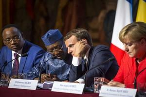 Le Sahel, une question européenne