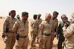 9 morts dans un affrontement entre l'armée mauritanienne et des narcotrafiquants à Lemhaoudatt
