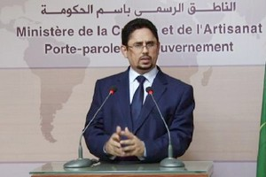 Mauritanie ● Pas de crise politique justifiant la formation d'un gouvernement d'union nationale