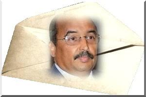 Lettre ouverte au Président de la République, Chef de l'Etat/Par Samory Ould Bèye, SG de la CLTM