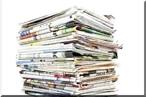 La liberté de la presse dans le monde arabe : La Mauritanie risque de tomber de son piédestal
