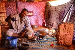 Mauritanie : Atar accessible en vols directs