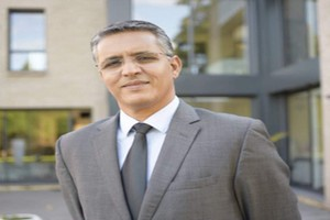 Interview avec El Moctar Bacar candidat à la députation pour les Mauritaniens d'Europe