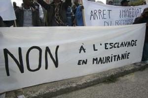Mauritanie/Esclavage: 6 élus républicains américains protestent auprès du FMI