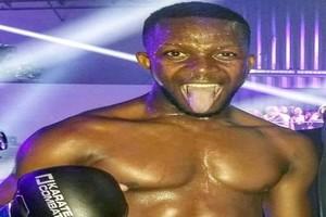 Karaté combat aux USA : Mohamed Salem gagne par KO