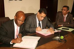 1,5 million de dollars de la Banque mondiale à la Mauritanie