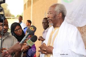 Présidentielle 2019: L'APP tâte les candidats en lice
