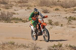 1ère édition du Rallye Mauritania National BAJA : franc succès [PhotoReportage]