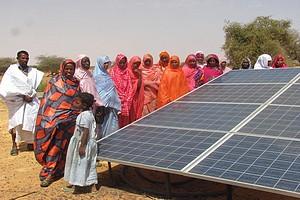 USADF et Power Africa lancent un Appel à Candidatures pour Energie Hors Réseau