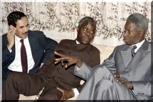 Mauritanie : jours tranquilles à Doha pour Ould Taya