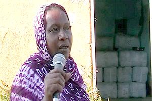 Mah Mint Alioune, la Maman Theresa de la commune de NDiago