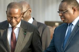 Mahammed Dionne reconduit au poste de Premier ministre au Sénégal