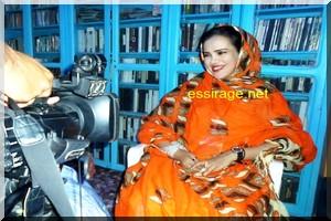 La cinéaste Meye Moustapha dépose une plainte judiciaire contre Ould Dahi