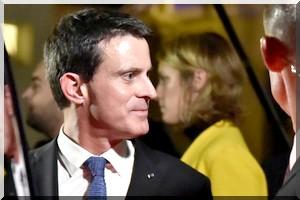 Vidéo. Manuel Valls : « On ne peut pas réparer l'esclavage mais on peut préparer l'avenir »