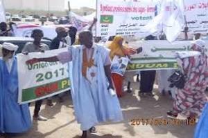 Marche du 9 janvier : Criez, marchez, c'est la volonté politique qui manque !