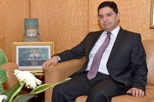 L'adhésion du Maroc à la Cedeao confirmée pour décembre 2017