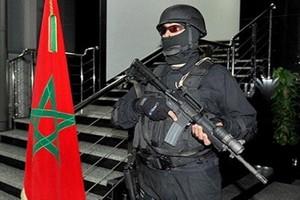 Maroc : une cellule terroriste dأ©mantelأ©e dans une ville touristique
