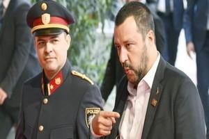 Afrique: l'UA épingle Matteo Salvini qui a assimilé les migrants à des esclaves