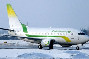 Mauritania Airlines : compagnie nationale ou compagnie arnaque