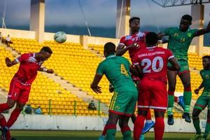 Football-Coupe du monde 2022 : la Mauritanie s'incline en Guinée équatoriale 0-1 en éliminatoires