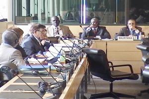 Mauritanie : Alkarama soumet son rapport au Comité contre la torture de l'ONU