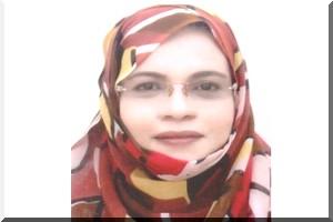 Mauritanie : la nouvelle ministre Mint Taghi faisait les éloges de O. Taya
