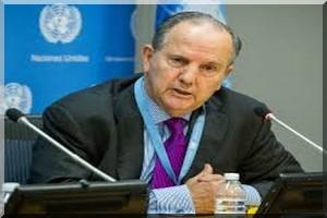 Rapport critique d'un expert onusien sur les droits de l'homme en Mauritanie